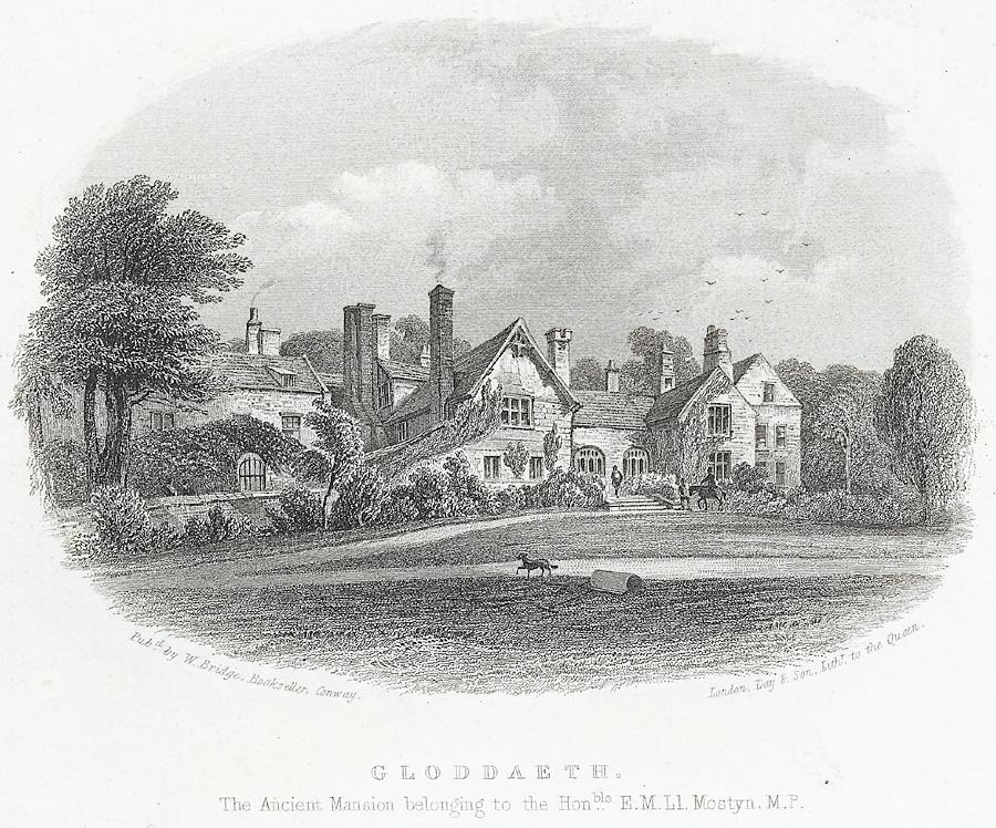 Gloddaeth