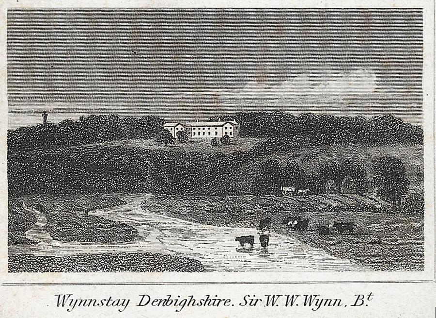 Wynnstay, Denbighshire
