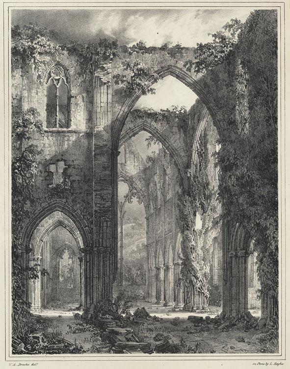 Tinterne Abbey