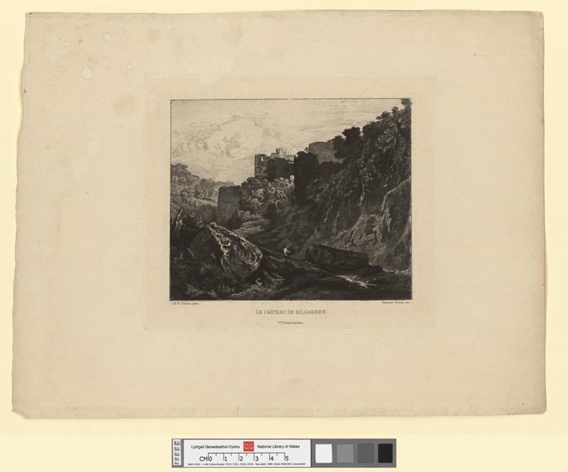 Le Chateau De Kilgarren