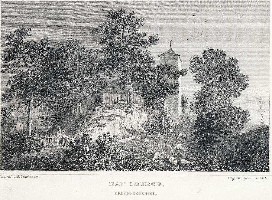 Hay Church