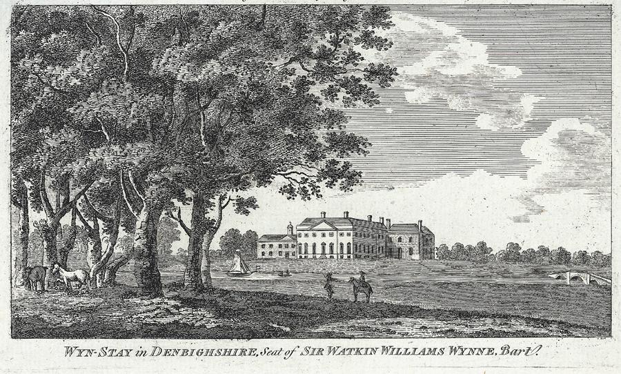 Wynn Stay in Denbighshire