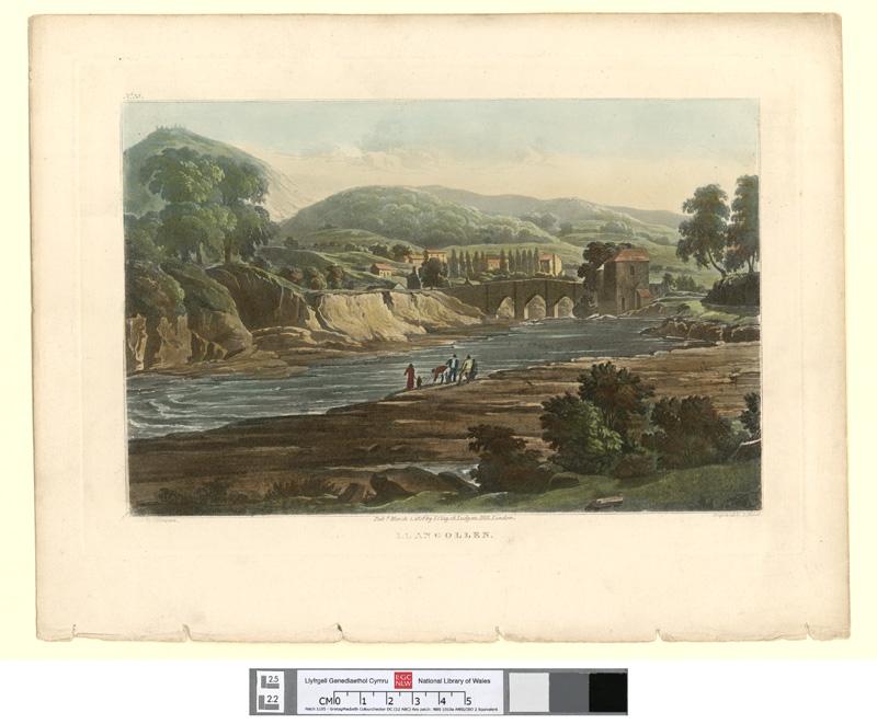 Llangollen 1818