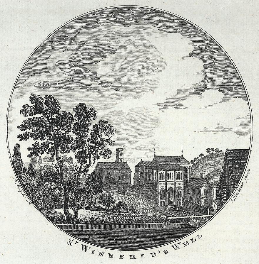 St. Winefrid's Well