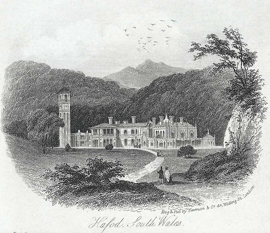Hafod, South Wales