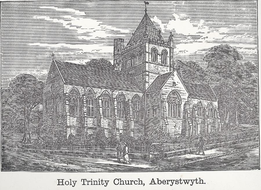 Holy Trinity Church, Aberystwyth
