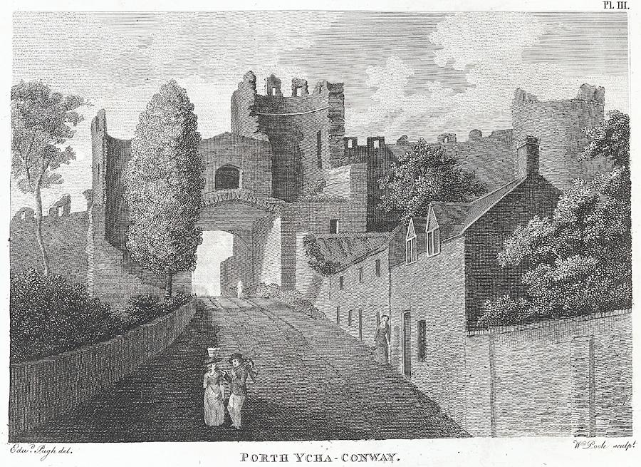 Porth Ycha - Conway