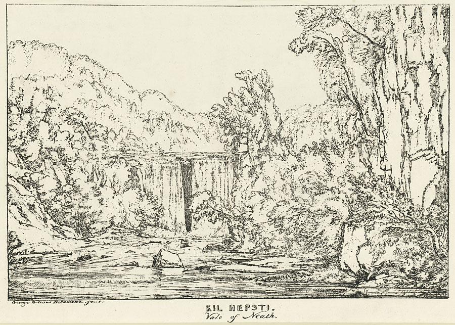 Kil Hepsti Vale of Neath