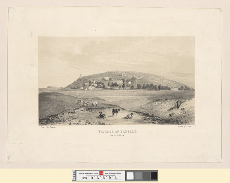 Village of Penally