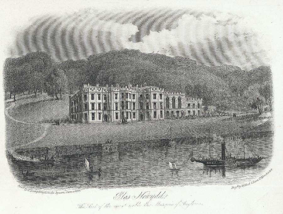 Plas Newydd