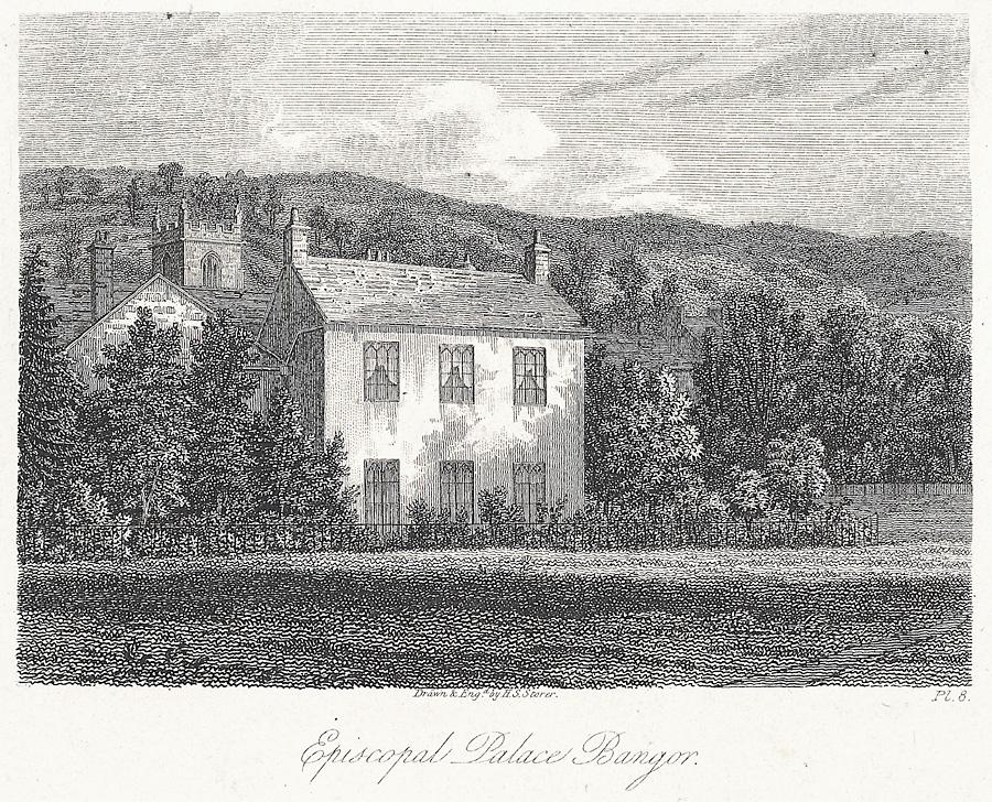 Episcopal Palace, Bangor