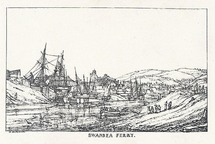Swansea ferry