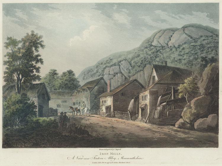 Iron Mills