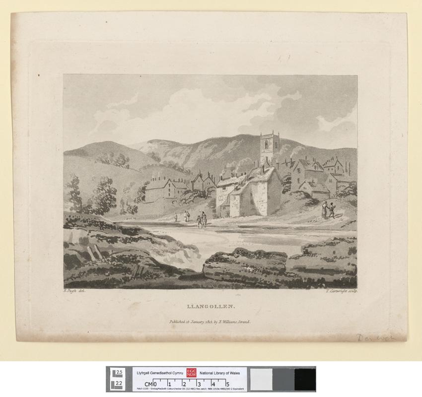 Llangollen 1815
