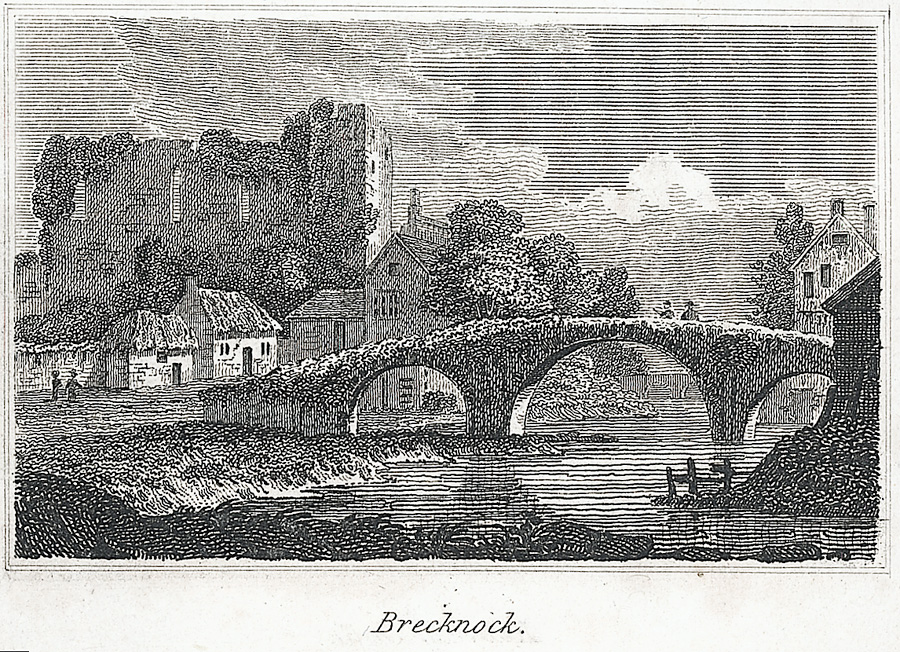 Brecknock