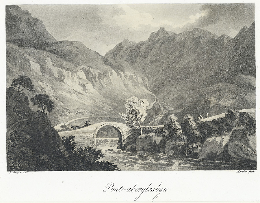 Pont-aberglaslyn