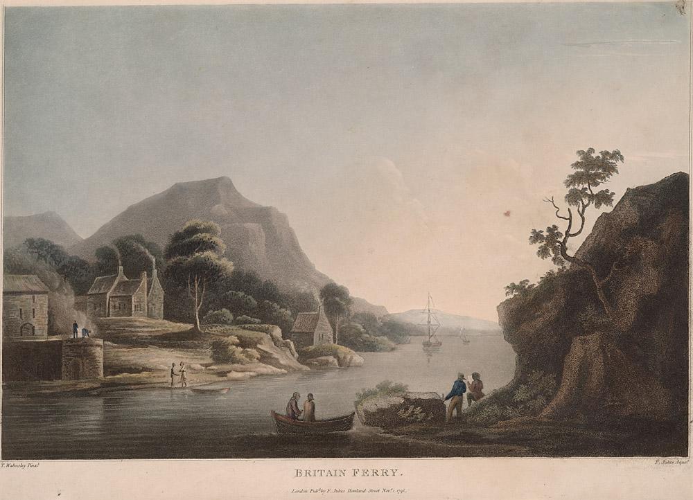 Britain Ferry