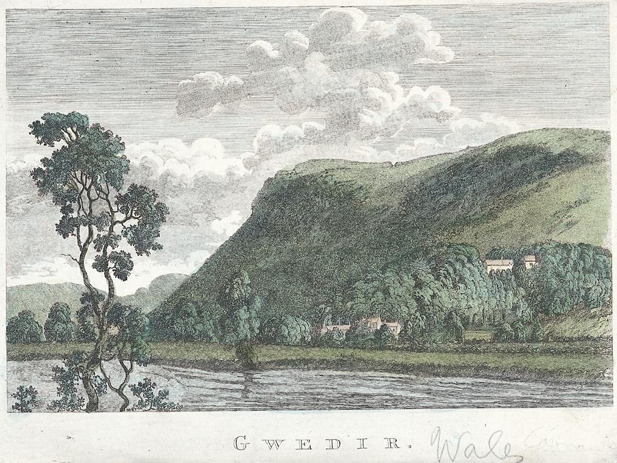 Gwedir