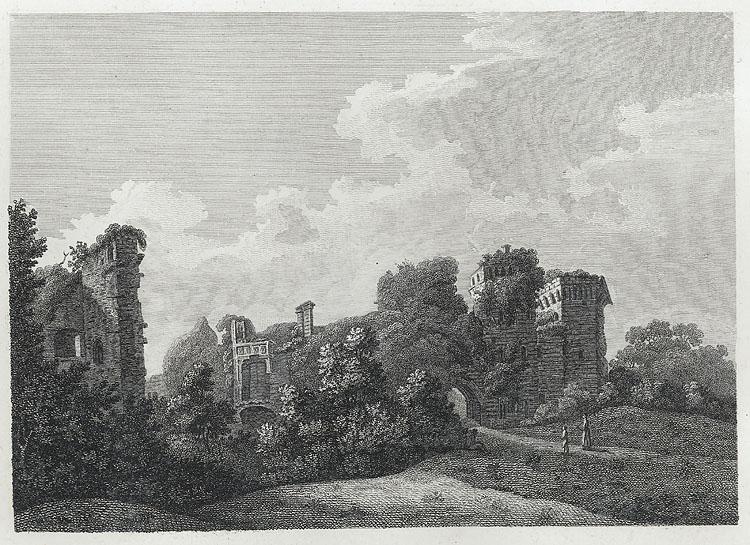 [Raglan Castle]