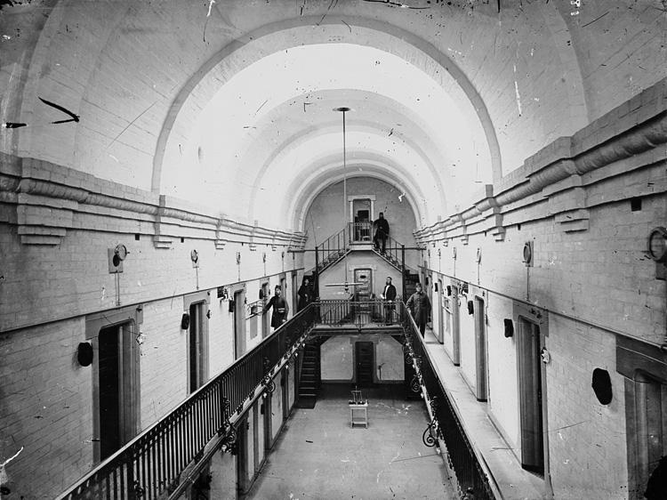 [Montgomery jail]