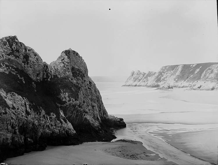 [Seashore]