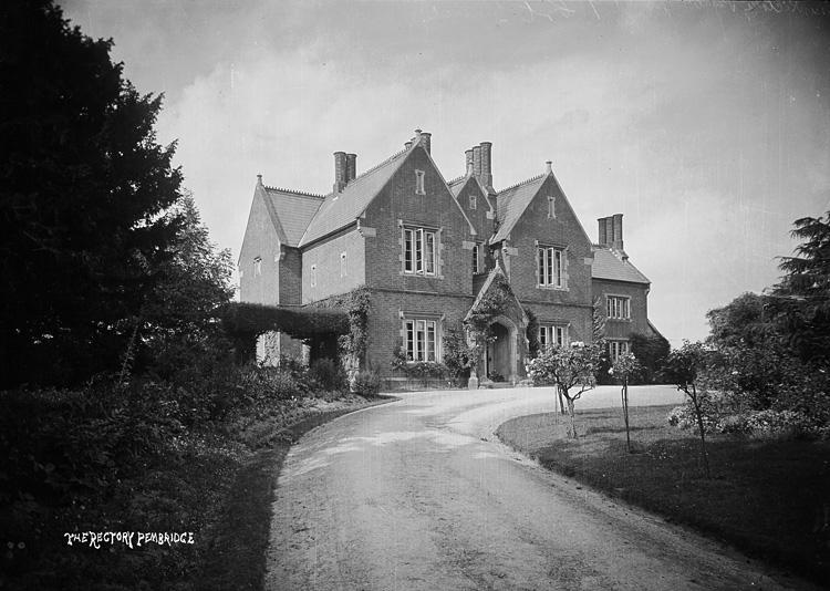 The Rectory Pembridge