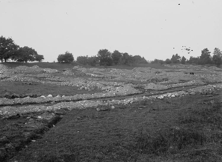 [Excavations, Radnorshire]