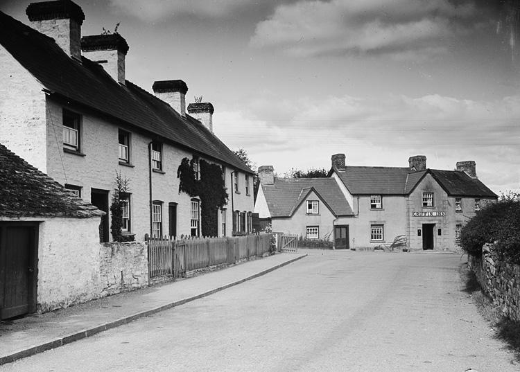 [Griffin Inn, Llyswen, Brecon]