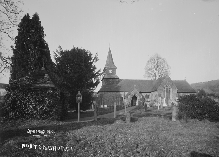 Norton church