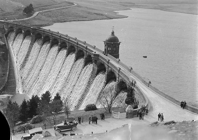 [Elan Valley reservoir]