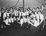 [Urdd National Eisteddfod , Abertridwr 1955]