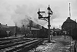 [Nationalisation of G[reat] W[estern] Railway]/Cambrian - last train from Oswestry to Aberystwyth]