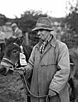 [Merionethshire Agricultural Show, held at Bala]