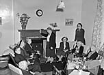 [Ellesmere House old people's residence, Whitchurch]