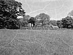 [Background shots of Tryweryn including farms and local people]