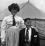 [Eisteddfod Genedlaethol yr Urdd, Dolgellau 1960]