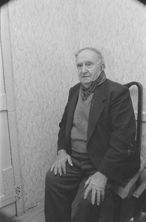 Richard Hughes, Tanyfron, Nefyn