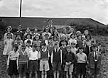[Sports day at Woodside Primary School, Oswestry]