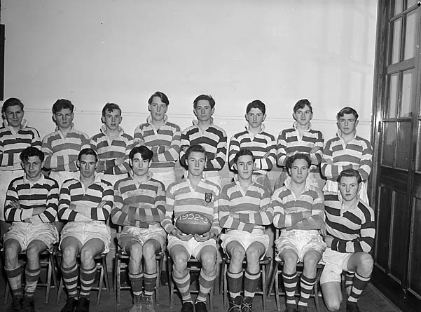 [Dolgellau Secondary School Rugby Teams]