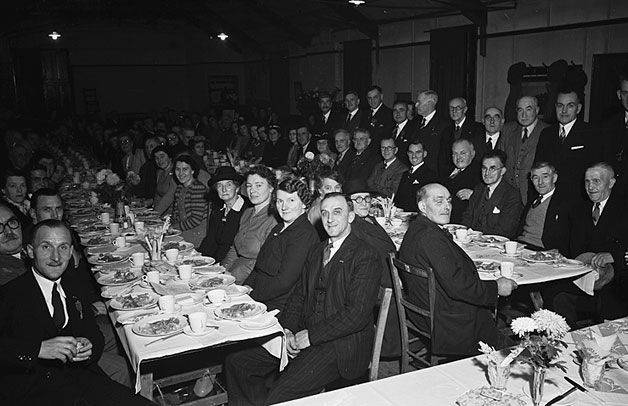 [Whittington Oddfellows Centenary, 1949]