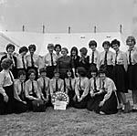 [Eisteddfod Genedlaethol yr Urdd, Caerdydd 1965]