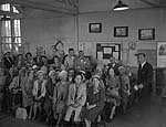 [American Welsh Goodwill Choir visits Cemaes, Anglesey]