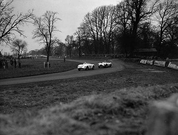 [Overton Park road races]