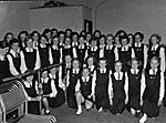 [Whitchurch Girls Grammar School's Open Day]