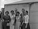 [National Eisteddfod of Wales 1959, Caernarfon]