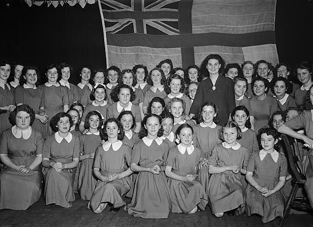 [St Cennydd Choir, Senghenydd]