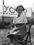 [National Eisteddfod of Wales 1955, Pwllheli]
