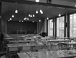 [New buildings at Pwllheli Grammar School]