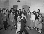 [Llanfair Pwllgwyngyll youth club activities]