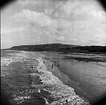 [Sea-side views from around the North Wales coast for a pictorial supplement]